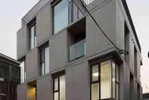 Small Multi Dwelling - Housing