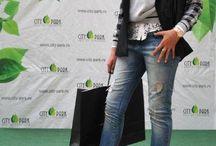Colectii #fashion autumn/winter 2014-2015 / Colectiile de #toamna-iarna 2014/3025 City Park Mall