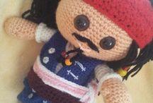 Captain Jack Sparow