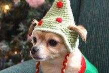 * Crochet Misc