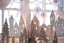 украшение и праздники