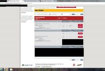 TWO Beyonce' Tickets for Dec.10th in Houston, TX @8:00pm (Mrs. Carter Tour)