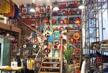 Stores & Tiendas