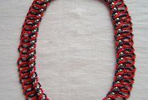 Beaded Necklaces / Beading