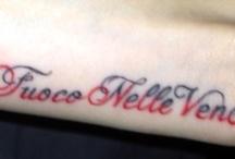 Tattoos #Tattoo / Tattoo