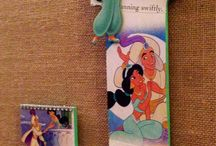 Aladdin Craft