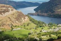 paysages anglais et irlandais