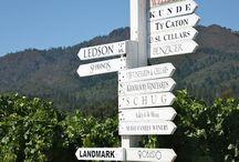 travels: California