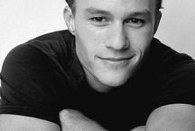 Beloved Heath Ledger