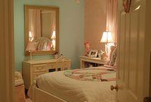 model kamar anak cewek