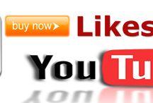 Buy Youtube Likes on boostfollower