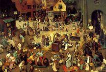1. Jaarfeesten - carnaval