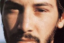 Lovely Person ~ Keanu Charles Reeves / My Idol.. My Inspiration.. My Love.. And My Everything
