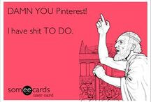 Pretty freakin' funny!!! / by Elizabeth Ciceña-Rios
