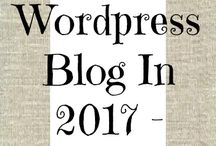 Blogging A to Z