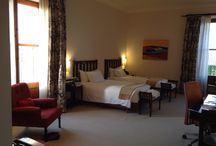 Hilton Sa Torre, Mallorca, Spain / I stayed here July 2014