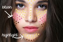 // BEAUTY TIPS / The best beauty pins, tips and tricks of Pinterest. Please keep pins to beauty *only*. Thank you!  / by // THE FASHION SPOT