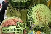 WorldFood Moscow - wszystkie smaki w jednym miejscu / Najciekawsze stoiska prezentowane na targach WorldFood Moscow organizowanych przez grupę ITE.