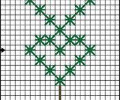 free specialty stitch patterns