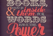 Bibliophile / by Brandi Rose