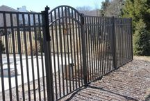 Straight Line Fence / http://straightlinefences.com/portfolio/ - Straight Line Fence has over 20 combined years of industry experience as a professional fencing company in Grand Rapids, MI. We offer a wide array of options and materials including chain link, custom wood, poly vinyl fencing and many more.