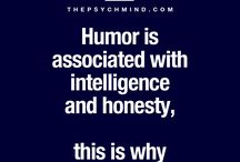 Psychology/Facts