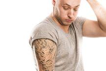 Tetování / http://ilk.cz/odstraneni-tetovani