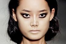 Make-up / by Yentl Van Kerckhoven