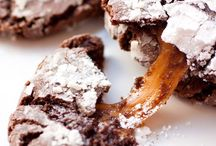 Christmas baking ideas / by Jen Pregler