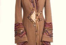 kabáty saka