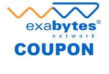 Exabytes Coupon