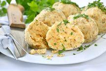 Vše o vaření- knedlíky , brambory , rýže , těstoviny , ostatní přílohy