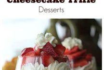 ° Spoon Desserts °