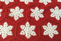 Cristmas crochet