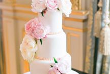 Wedding Cakes / Exquisitely crafted, delightful and delectable celebratory cakes