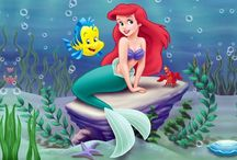 Little Mermaid Costume / Bring undersea adventures to land with these  dreamily detailed Little  Mermaid costumes. Check out this splashy collection of Ariel Costume in this Board.