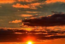 günbatımları