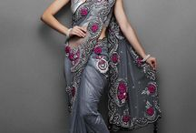 Eastern saris & Outfits