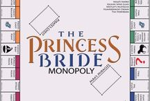 Princess Bride / by Holly Dow