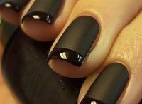 Nails / by Haley Vegezzi