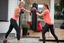 Home Training - Boxing