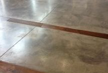 ideas with screed