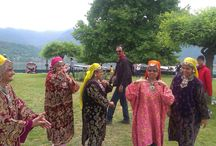 Kashmir Memories / Kasmir Memories