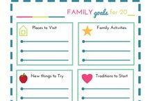 Awesome Printables for Moms