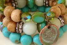 Charms , Bracelets...