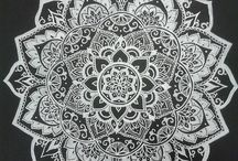 Mandalas / A collection of some of the best mandalas