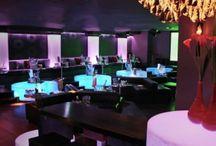 London Corporate Event Venues / Corporate Party Venues London