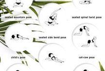 Yoga nybörjare