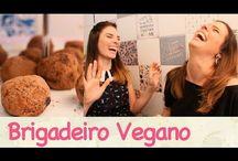 brigadeiro vegano