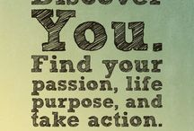 Words of Wisdom / Words of wisdom / by Kelsey Martin